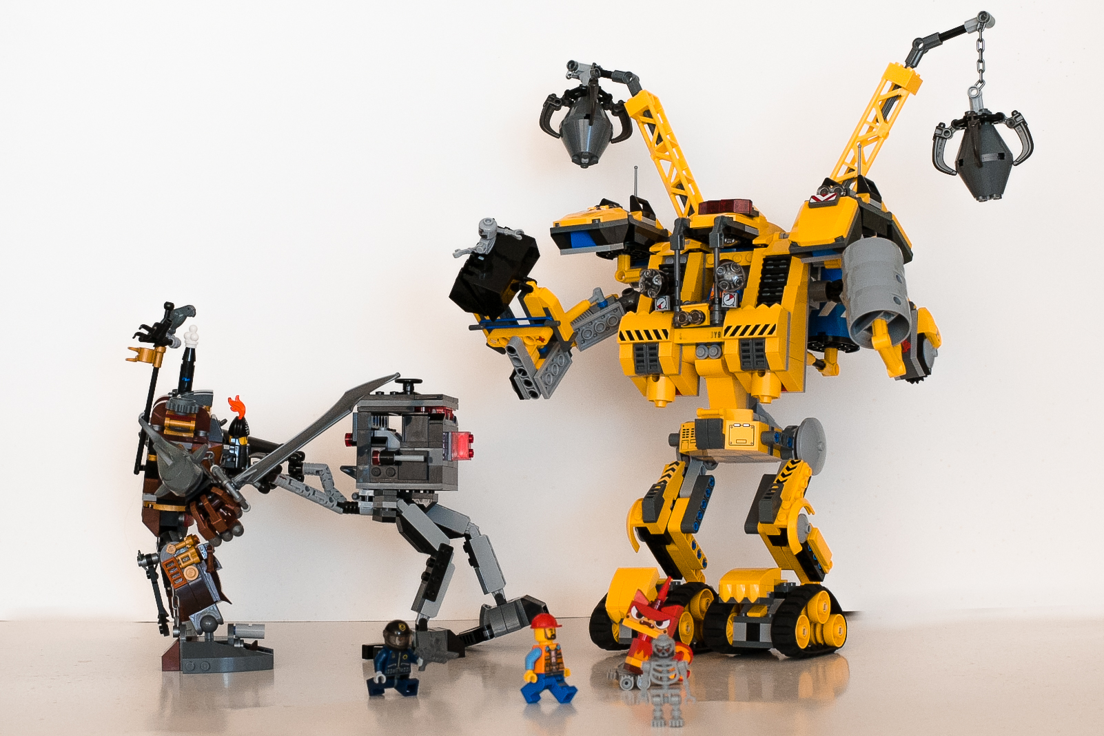 lego movie lego set review that s a lot of lego amazing world of